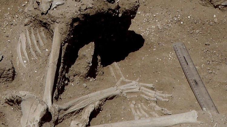 ¿Cuál fue la masacre más antigua de la humanidad? (Video)