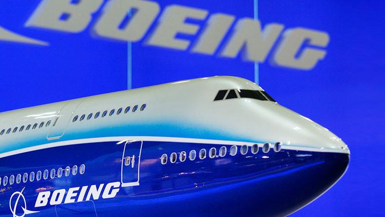 Revelado el plan secreto de transformar al Boeing 747 en un bombardero con 70 misiles