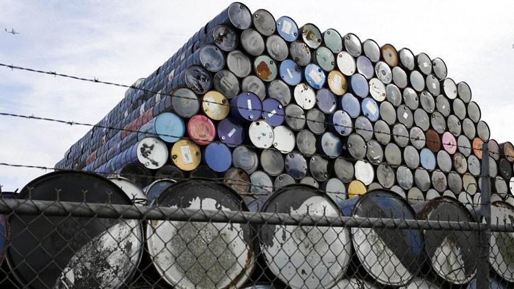 ¿Quién da menos? Jefe de BP predice una caída histórica del petróleo hasta los 7 dólares por barril