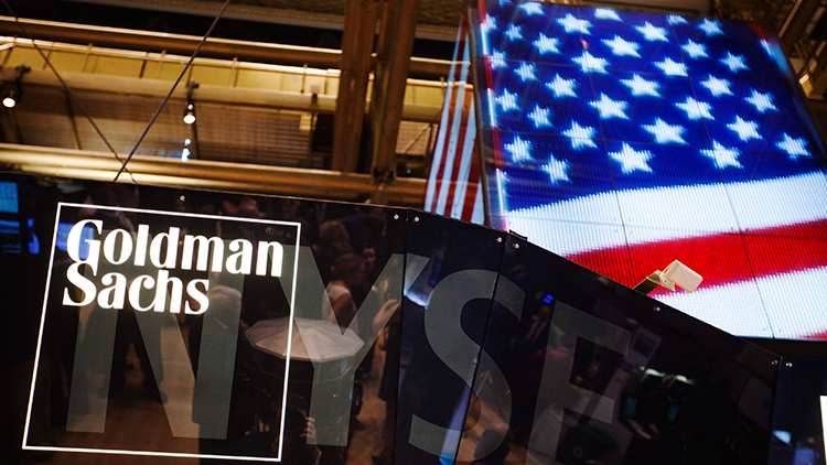 ¿Qué oculta Goldman Sachs? El banco informa de una recesión en EE.UU., pero cambia de opinión