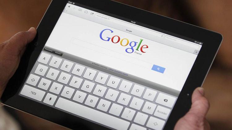 Revelan cifra secreta que Google pagó a Apple por ser su motor de búsqueda