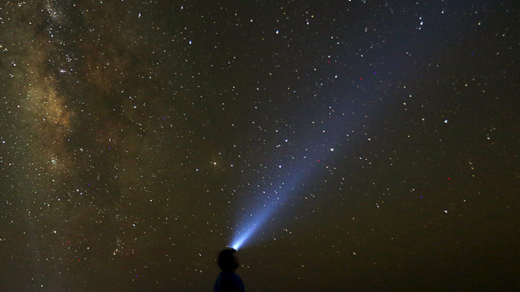 La vida es breve: mientras buscamos a los alienígenas, ya habrán muerto