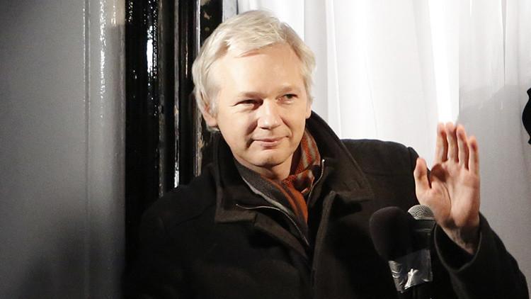 WikiLeaks presenta pruebas de que la Policía sueca inventó la acusación de violación contra Assange