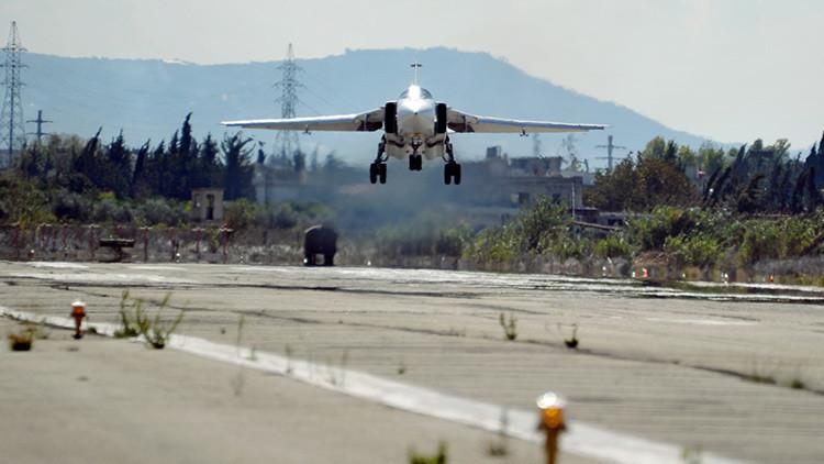 Moscú desmiente que Turquía haya derribado un segundo avión militar ruso