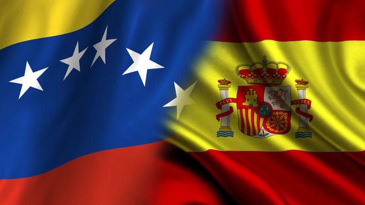 """Caracas condena a Rajoy por su """"descarado intervencionismo"""" en asuntos de Venezuela"""