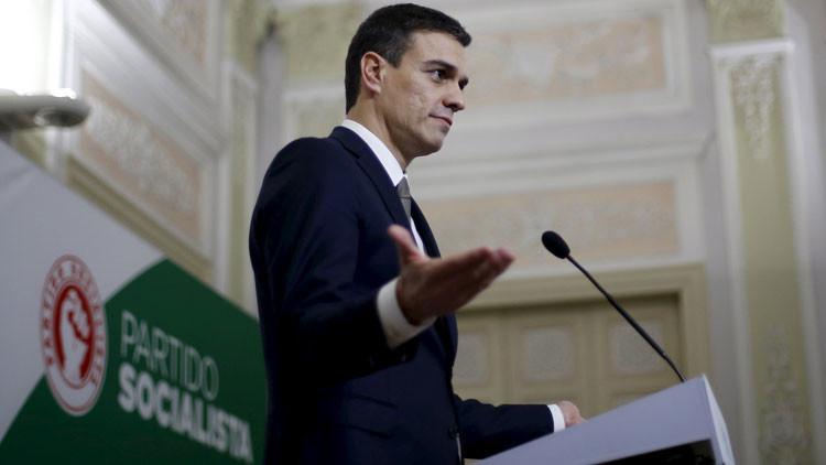 Bilderberg lo adelantó: Pedro Sánchez puede ser el siguiente presidente del Gobierno español