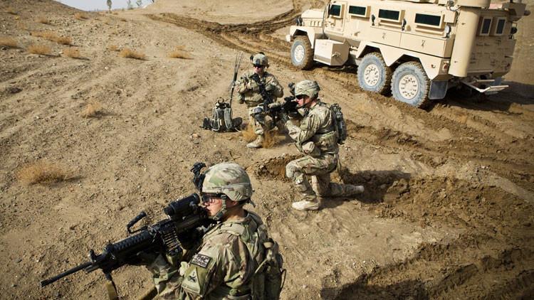 ¿Para qué quiere EE.UU. implementar una operación terrestre en Siria?