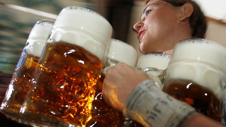 Estudio: El consumo de cerveza ayuda a prevenir el Alzheimer y el Parkinson