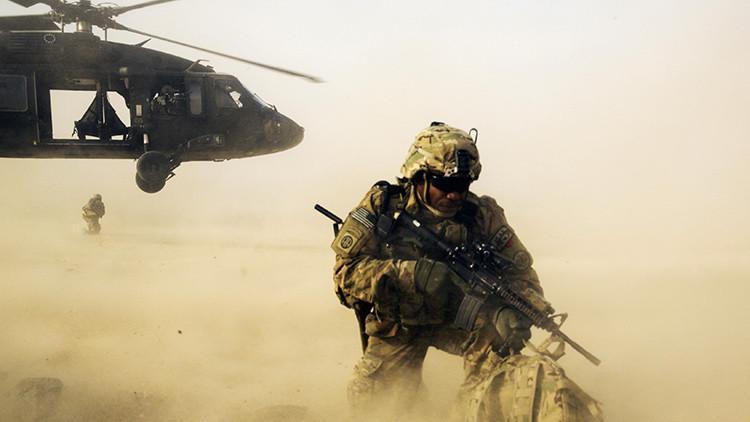 ¿Qué fines persigue EE.UU. estableciendo una base aérea en la región kurda de Siria?