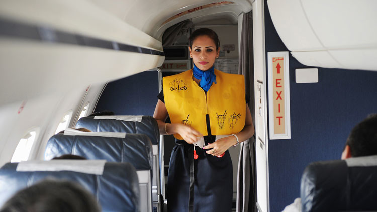 Código de los cielos: el lenguaje secreto que las aerolíneas no quieren que sepa