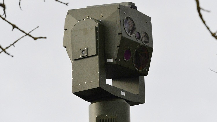 Filtran detalles de dos nuevos equipos de inteligencia de las fuerzas especiales rusas