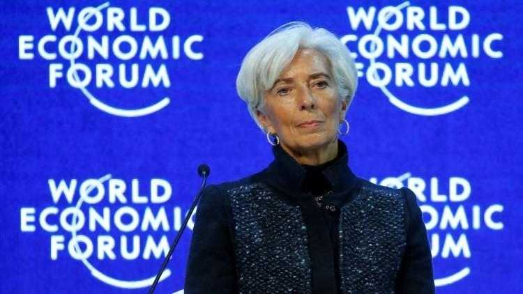 La directora del FMI revela qué le espera al mercado petrolero en el futuro próximo