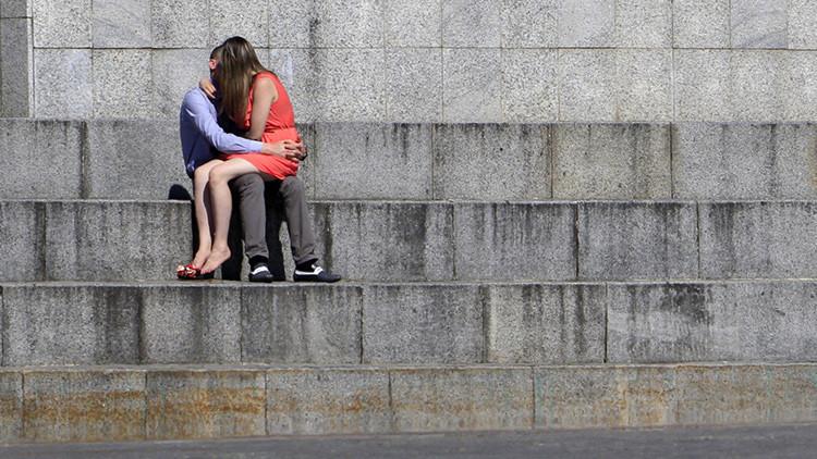 Con previo aviso: Un británico es condenado a avisar a la Policía de sus planes sexuales