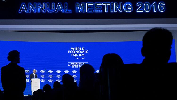 Seis previsiones globales llegadas del Foro de Davos