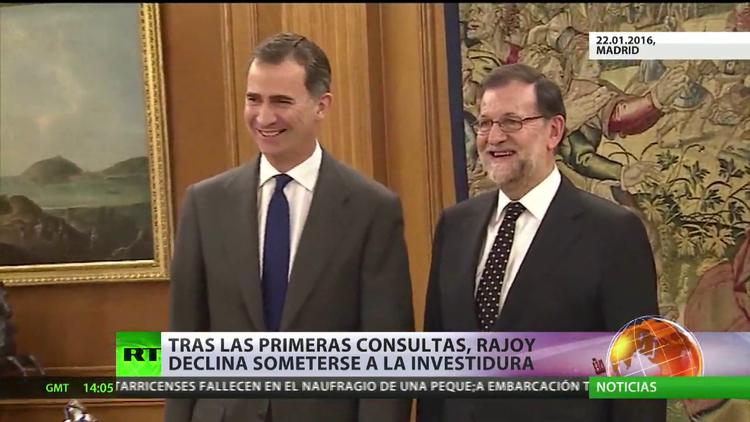 España sigue sin haber candidato a la investidura de presidente del gobierno