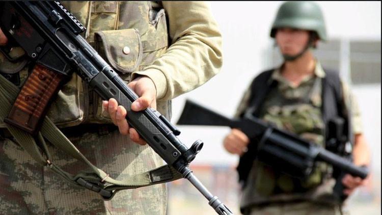 """Irak: """"Turquía busca restablecer el Imperio otomano"""""""