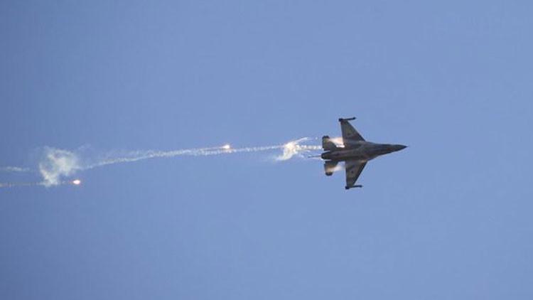 Israel lanza un ataque aéreo contra la franja de Gaza
