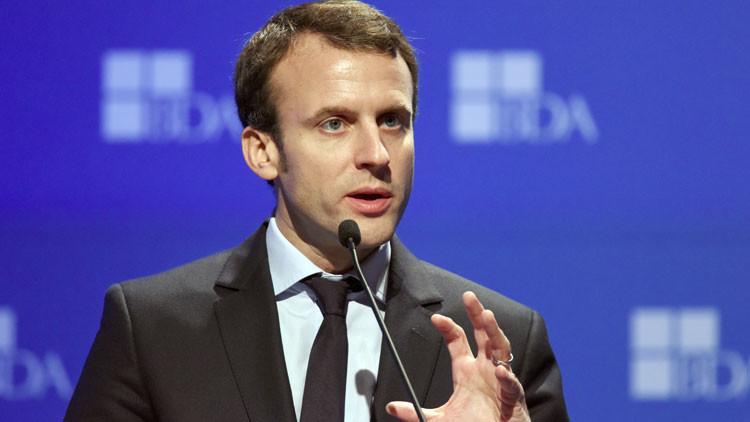 Francia promueve el levantamiento de las sanciones contra Rusia para el verano boreal