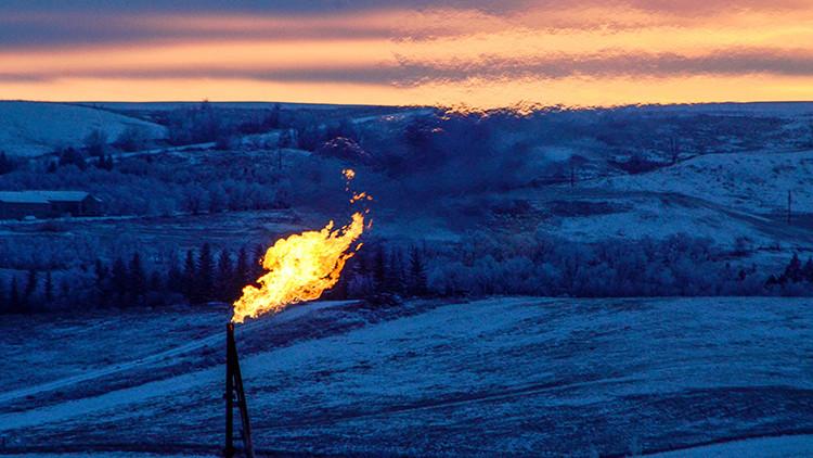 Por qué EE.UU. podría perder la guerra gasística frente a Rusia