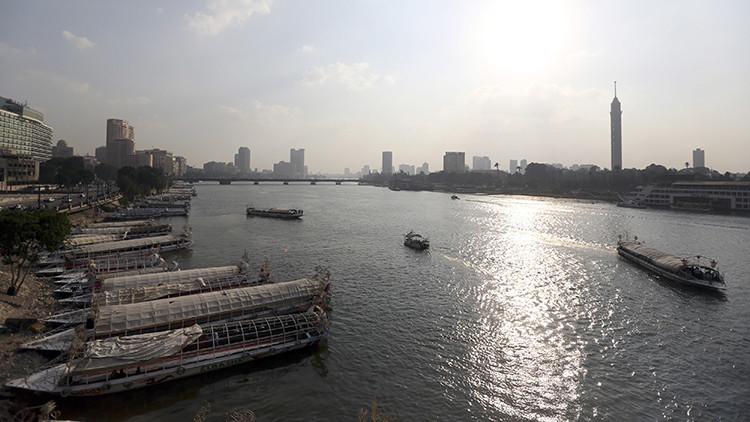 Rusia tendrá una zona industrial en el canal de Suez