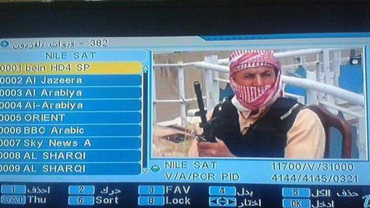 El Estado Islámico lanza su propia cadena de televisión