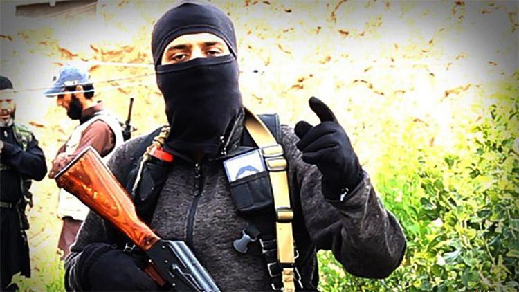 Rusia señala cuál es el objetivo principal del Estado Islámico en Siria