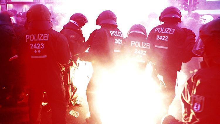Desclasificado: En 12 de los 16 estados de Alemania se cometieron agresiones sexuales a fin de año