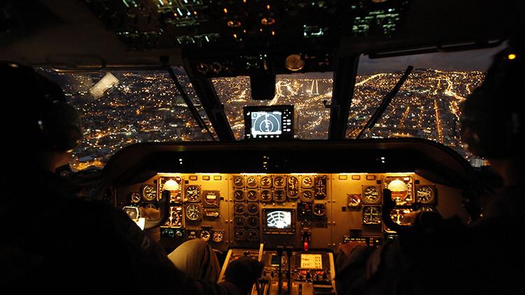 Las emergencias que pueden ocurrir en pleno vuelo y que pocos pilotos contarán