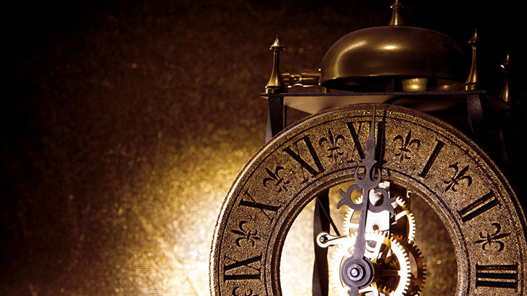 Las agujas del 'reloj del fin del mundo' anuncian la hora exacta de una catástrofe global