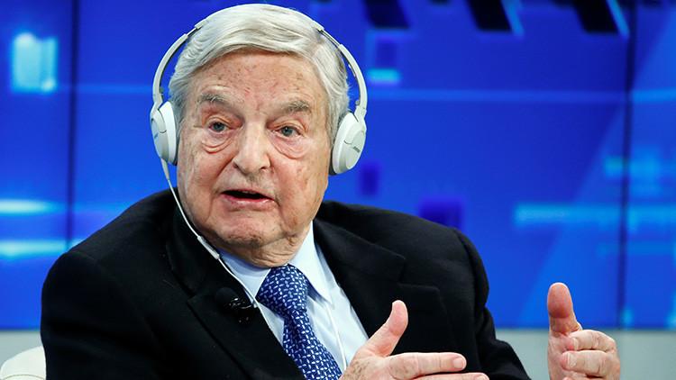 China se ríe de la 'guerra' declarada por George Soros contra su moneda