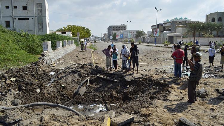 ONU: La coalición saudí viola los derechos humanos en Yemen