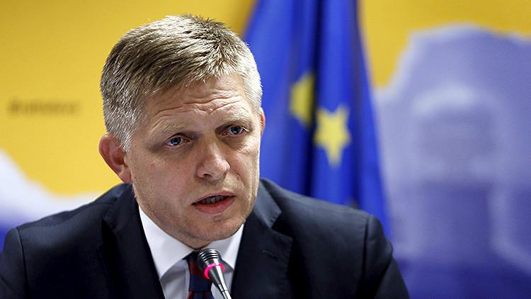 """La Unión Europea está cometiendo un """"suicidio ritual"""" con su política migratoria"""