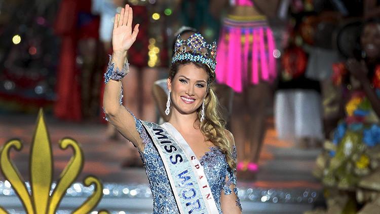 Miss Mundo confiesa la trampa que le ayudó a ganar