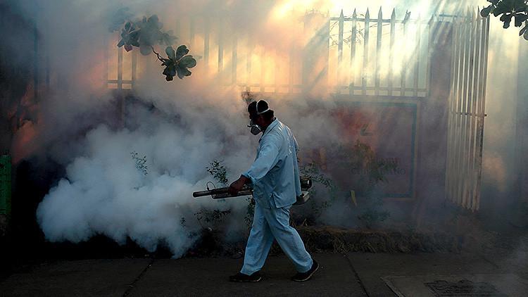 Brasil desplegará 220.000 militares en su 'cruzada' contra el virus Zika