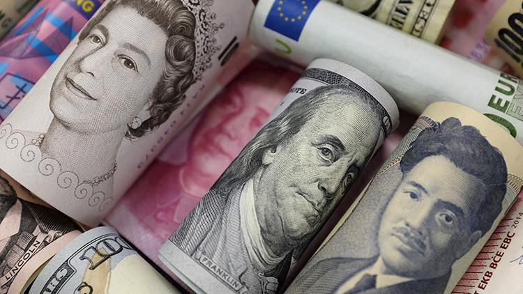 Por qué los bancos centrales deben lanzarse a salvar al yuan