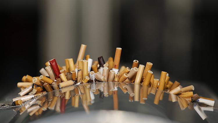 """Una mujer alcanza los 112 años """"gracias a fumar 30 cigarrillos al día"""""""
