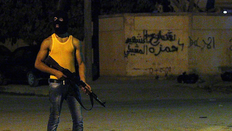 ¿Se repite la historia?: EE.UU. contempla una operación militar en Libia