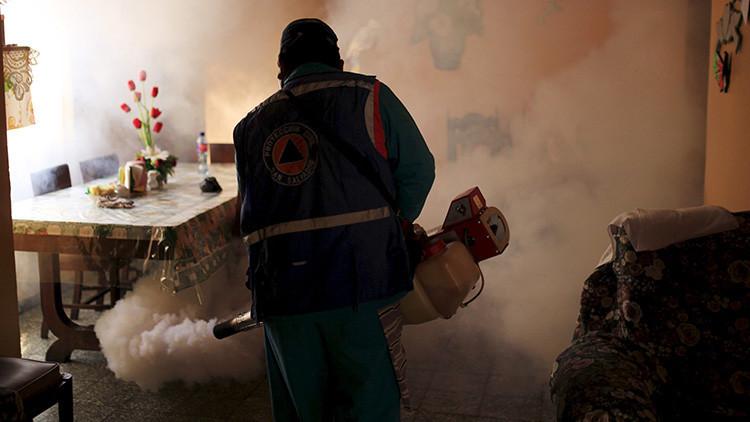 EE.UU., en guardia: Científicos reclaman medidas urgentes a la OMS para detener al virus zika