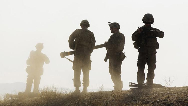 Las tropas estadounidenses podrían permanecer décadas en Afganistán