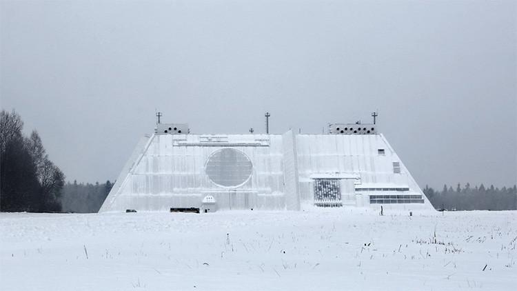 Don-2N: ¿Qué hay dentro de esta extraña pirámide cerca de Moscú?