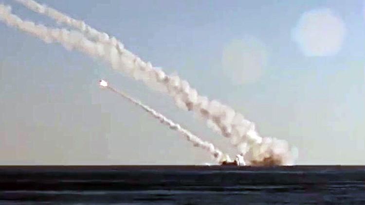 """""""Rusia se encuentra entre los países capaces de 'hundir' a la Armada de EE.UU."""""""