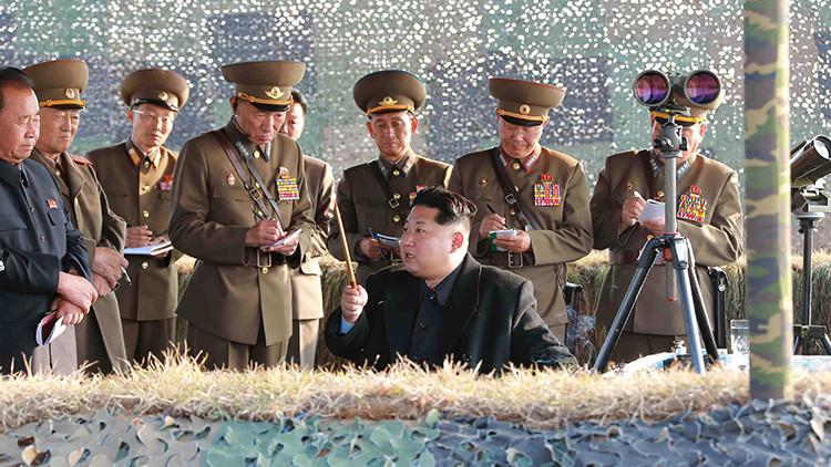 """EE.UU. detecta actividad en Corea del Norte sobre """"un lanzamiento espacial"""""""