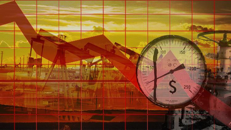 """""""Unas 400 compañías no sobrevivirán a la caída de los precios del petróleo"""""""
