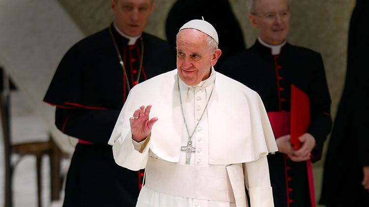 Un científico asegura que el papa Francisco 'bendijo' personalmente su proyecto de quimeras