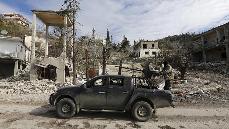 El futuro de Siria en juego: Arrancan las duras negociaciones en Ginebra