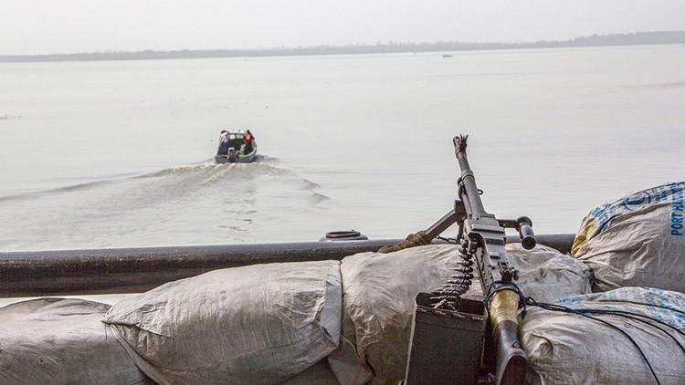 """OTAN: """"El Estado islámico quiere su propia flota para lanzar ataques en el Mediterráneo"""""""