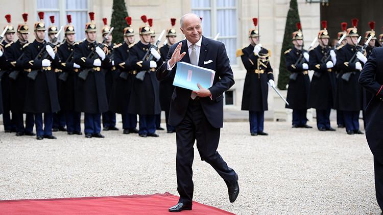 Francia reconocerá a Palestina como Estado si fracasan los esfuerzos de paz