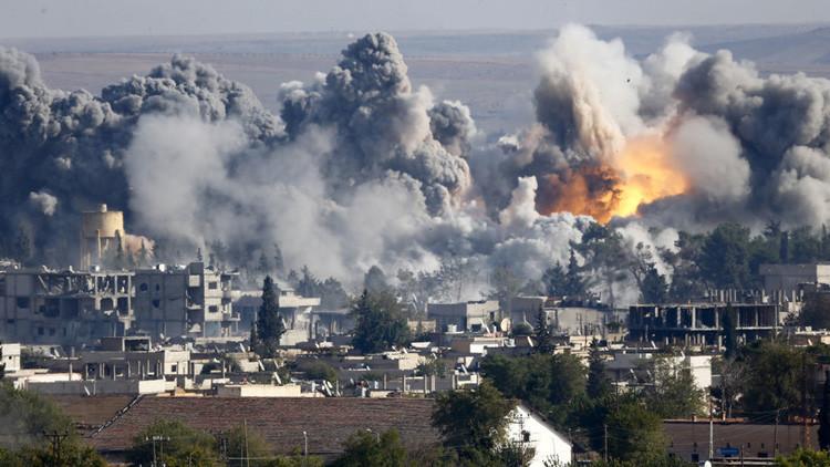 EE.UU. admite que sus bombardeos contra el Estado Islámico han matado civiles en Irak y Siria