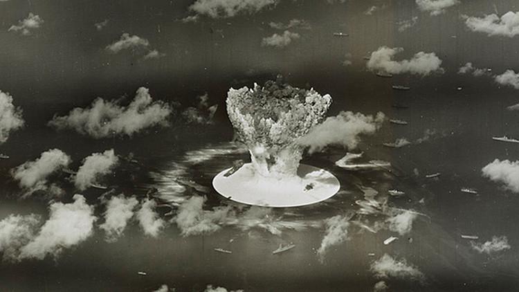 Islas Marshall demanda en la ONU a grandes potencias por la carrera armamentista nuclear