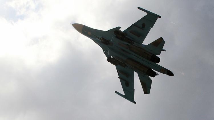 Turquía convoca al embajador ruso alegando la violación de su espacio aéreo